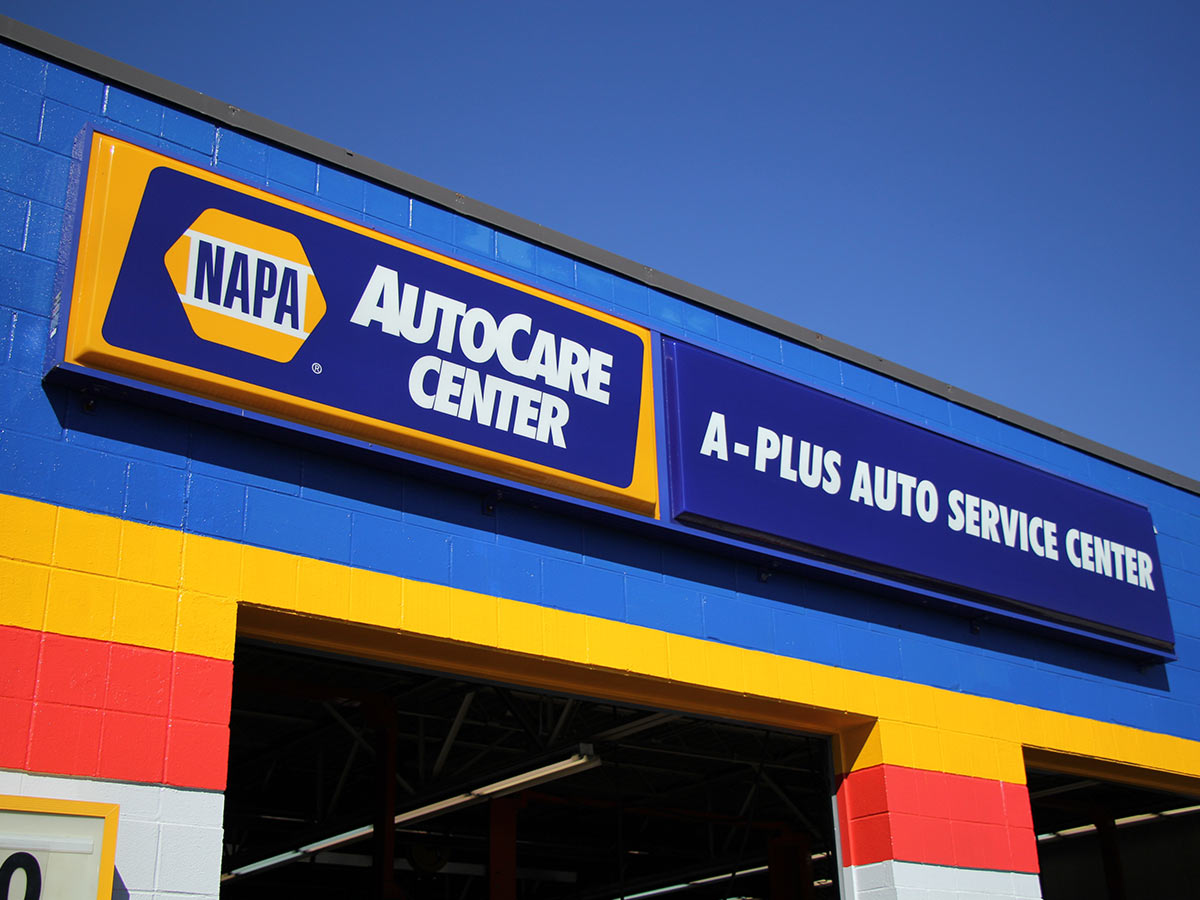 NAPA Certified Auto Repair Service Center in Mishawaka, Indiana